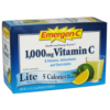 Alacer Emergen-C Lite 1000 mg 30 Count