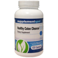 Healthy Colon Cleanse 120 Capsules