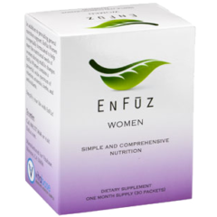 Enfūz Women Multivitamin