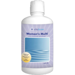 Womans Multi Liquid