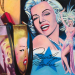 Marilyn Monroe Art Print|Star Quality