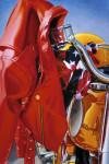 Harley Davidson Motorcycle Art Print|Biker Chique