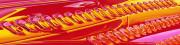 Ferrari Car Art Print|Ferrari Reflection