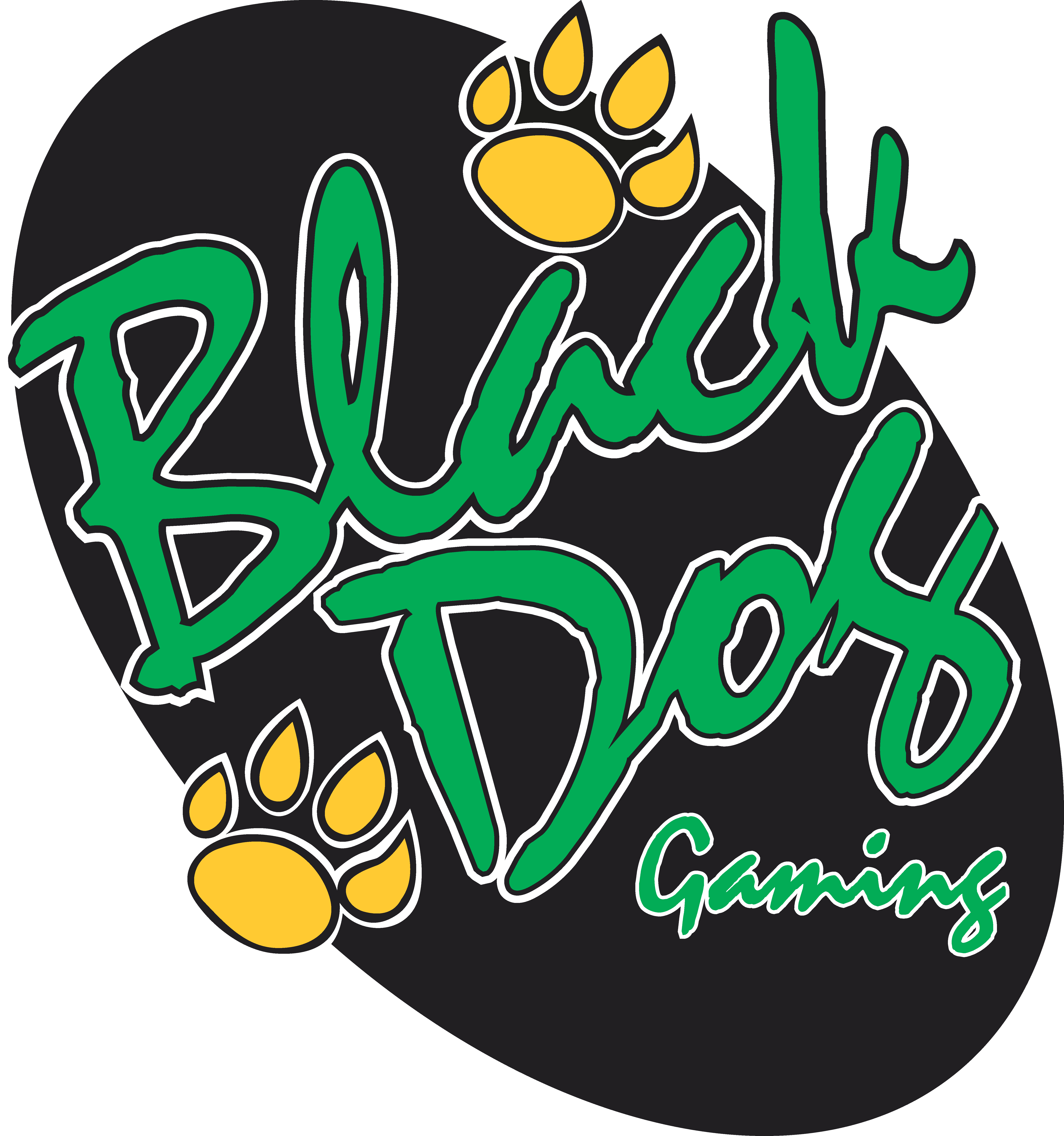 Black Dog Gaming