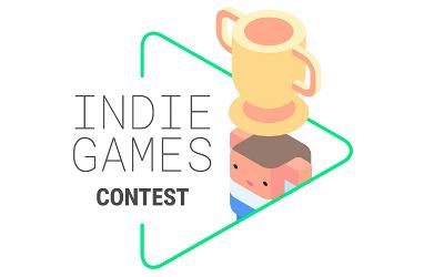 Google Indie Games Contest