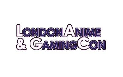 London Anime & Gaming Con 2018