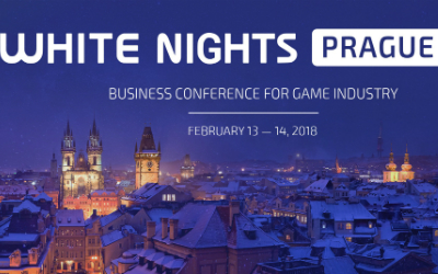 White Nights Prague