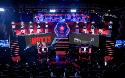 The creation of a new sport: Esports