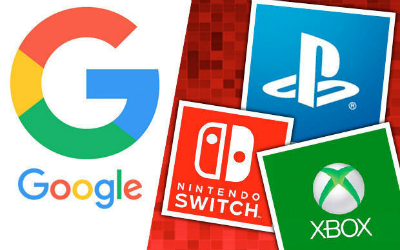 Google WILL rival PlayStation, Xbox One and Nintendo Switch with NEW games console