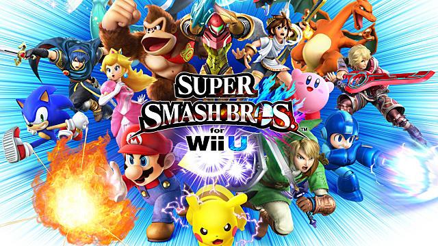 Super Smash Bros. Ultimate esports tournament to air on TBS's Eleague