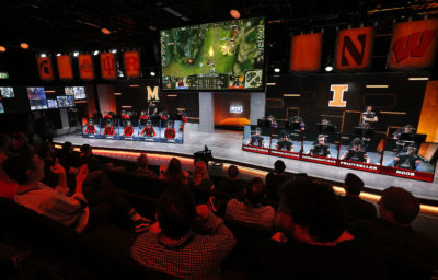 Mountain West to hold first conference-sponsored eSports competition in Las Vegas