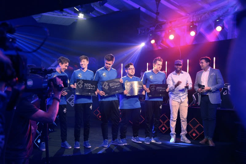 The Esports Reality Show That Abandoned Its Winners Is Back For Another Season