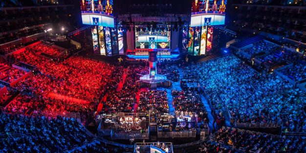 Which Gaming Genres are Best-Suited as Esports?