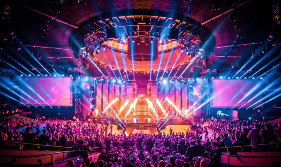March Esports Investment Recap: A Billion Dollar Bet