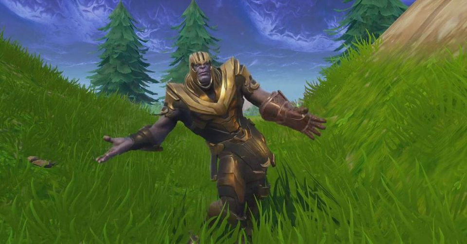 Fortnite: Battle Royale' Could Be Getting A Competitive Mode Soon, And That Might Mean Esports