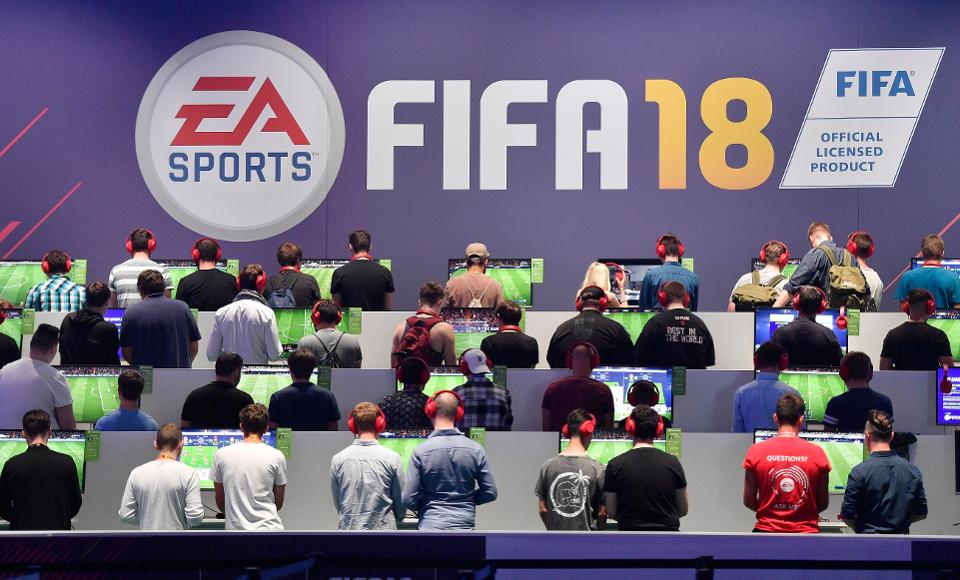 How Much Can The eSports Market Grow In 2018?