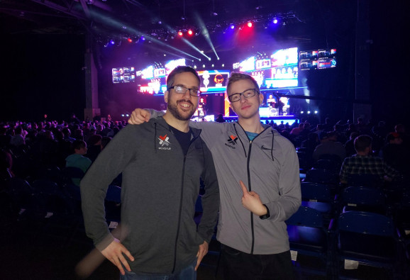ReadyUp esports team management firm acquires Ready Up Live gamer community