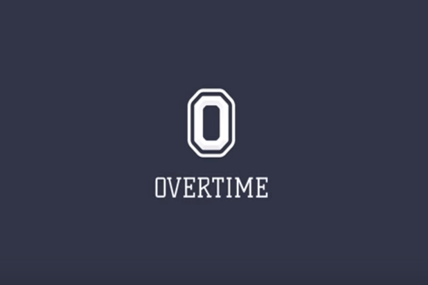 Overtime Announces First eSports Series 'The Gaming Life'