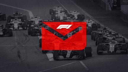 Mercedes lead F1 New Balance Esports Pro Series