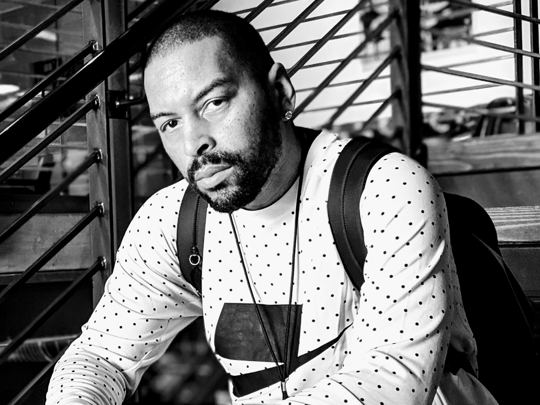 Hall of Fame Artist Arabian Prince of N.W.A and Black Dog Venture Partners form esports consultancy, Black Dog Gaming