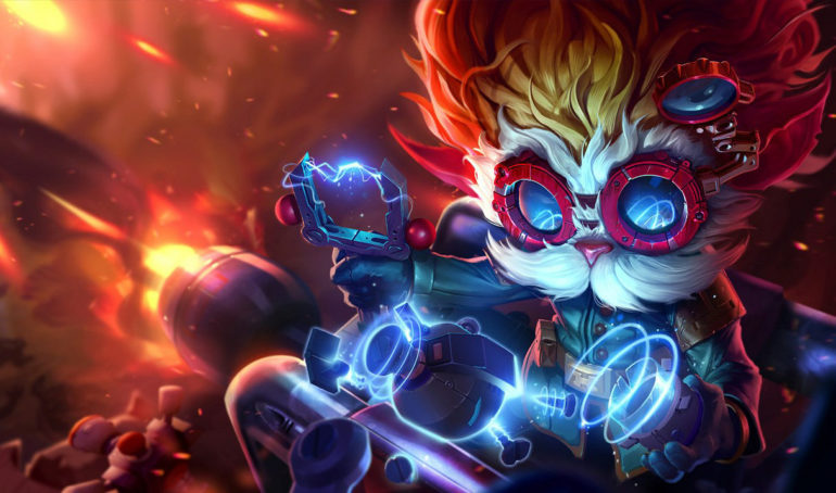 How to switch from League of Legends to Riot account