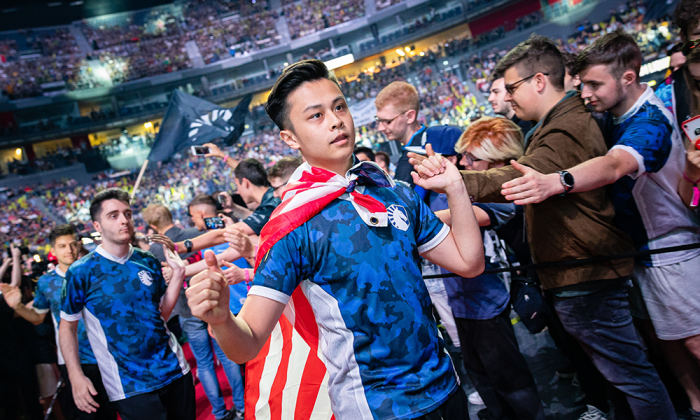 Stewie2K becomes first NA CSGO player to reach $1 million in prizes