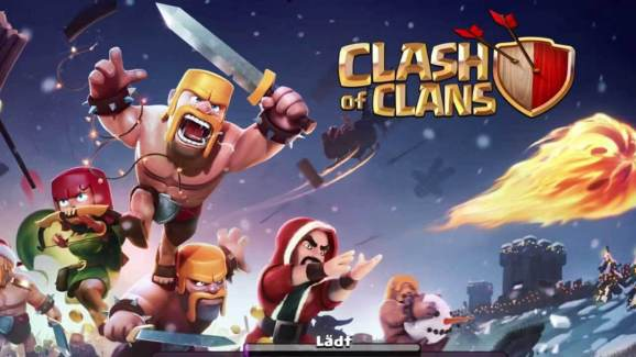 Sensor Tower: Clash of Clans made $727 million in 2019, beating its 2018 take