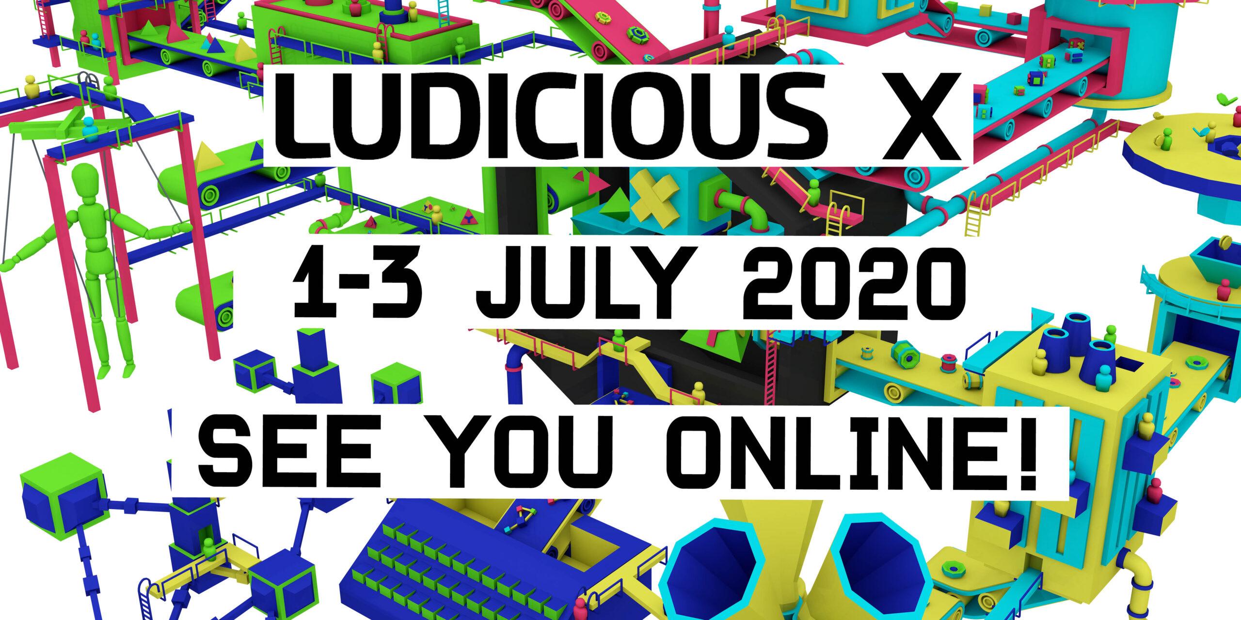 Ludicious 2020