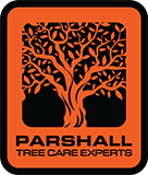 Parshall Tree Care Logo