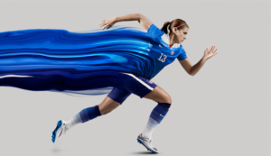 Alex' Morgan's memoir 'Breakaway'
