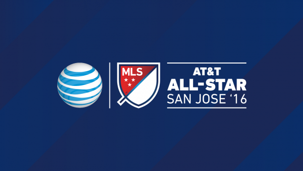 San Jose to host 2016 AT&T MLS All-Star Game