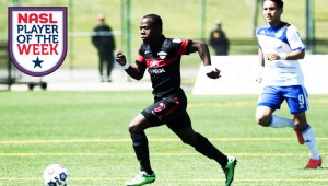 PLAYER OF THE WEEK | SCORPIONS FORWARD BILLY FORBES