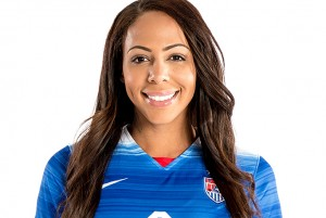From SC del Sol to the Women's World Cup – Sydney Leroux