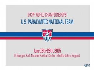 PPFC DOC Ramiz Sabljic Coaching with US Men's National Paralympic Team
