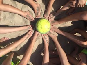 2015 Huntington Beach Sand Soccer Championships