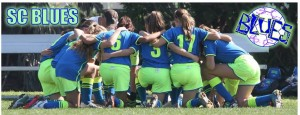 U18 and U15 So Cal Blues Top ECNL Table