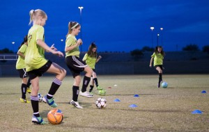PPFC Summer Skills Camp dates announced!