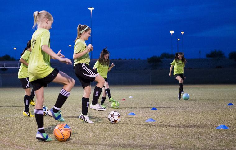 PPFC Summer Skills Camp dates announced!