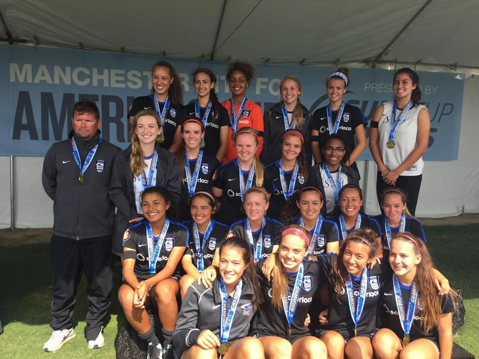 Six Surf Teams Crowned Champions at Manchester City Americas Cup