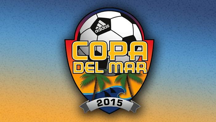 Southern California's Signature Copa Del Mar Soccer Tournament