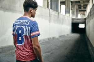 Heroes & Hooligans: National Team Kit Series