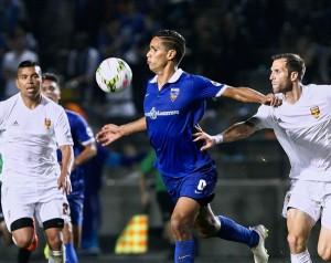 OC Blues FC Faces SoCal Rivals LA Galaxy II