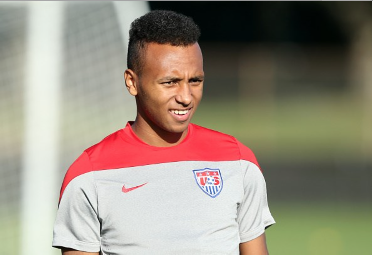 Toulon Tournament: U.S. defeated by Costa Rica