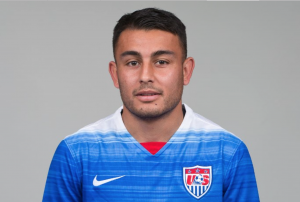 NASL player Miguel Ibarra gets called into USMNT