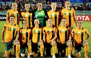 Australian National Team