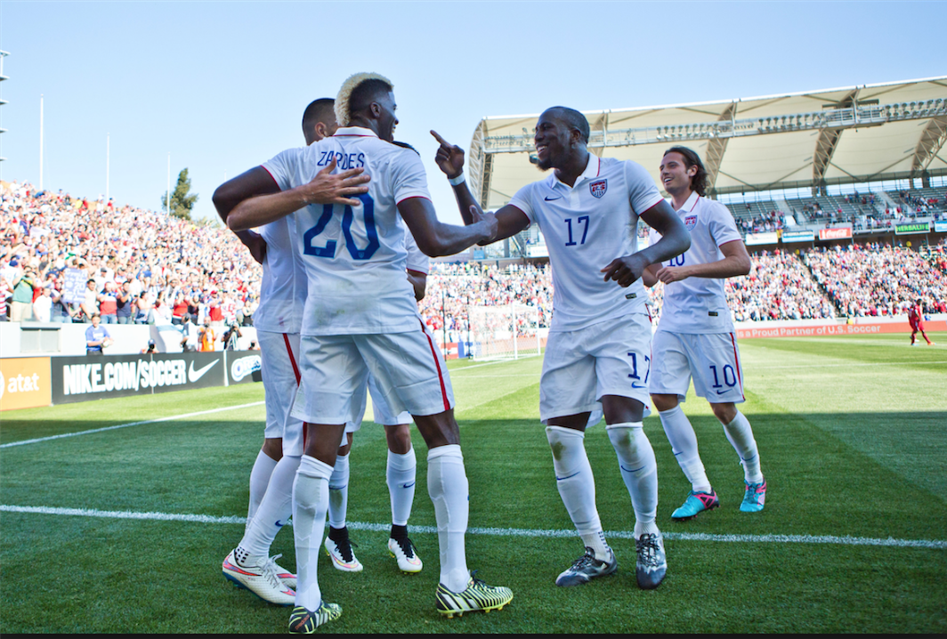 What to expect in the U.S.A. vs Germany game