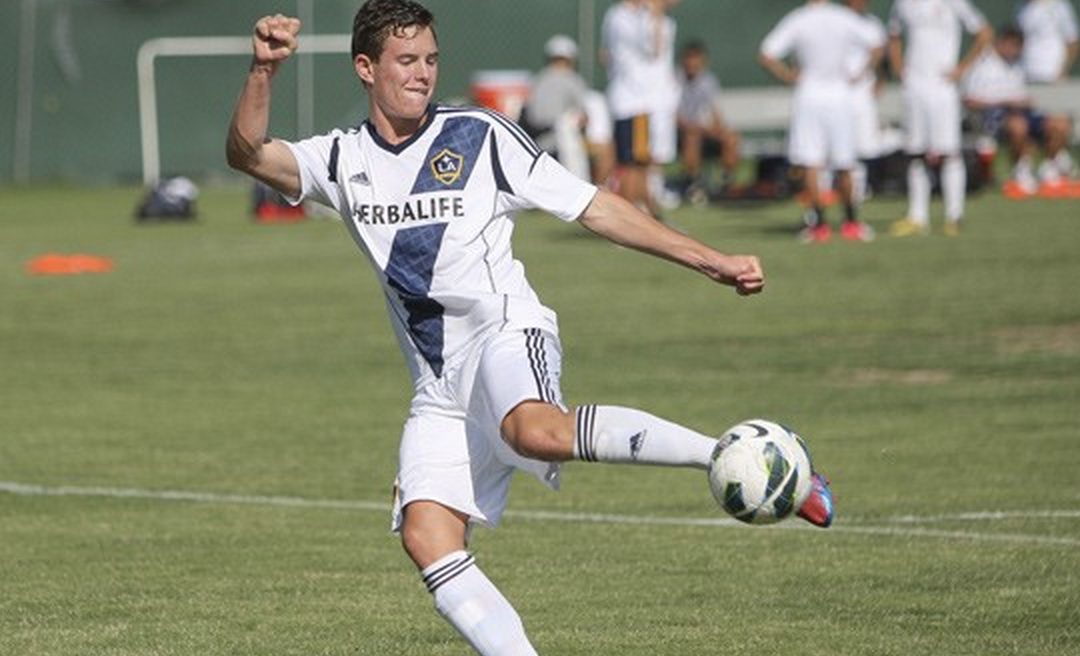 LA Galaxy Academy Report