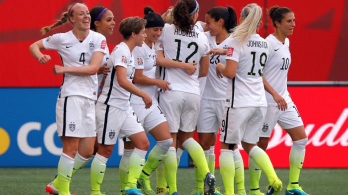 Women's World Cup: Preview of U.S. vs. Sweden