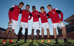 Club Tijuana Xolo's Add New Players