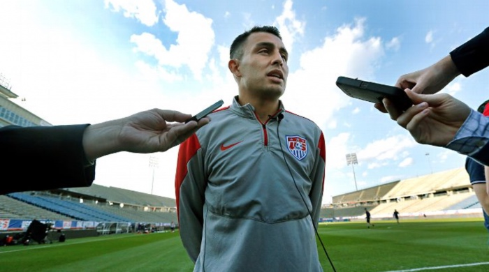 Miguel Ibarra signs with Club Leon from Mexico